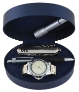 Gents Watch Gift Set