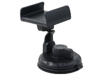 Car Phone & GPS Holder - Avail in Black