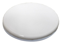 Compact Mirror - Avail in White