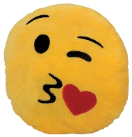 Emoji Cushion- Avail in: Various Faces