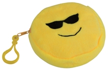 Emoji Purse- Avail in: Various Faces