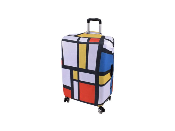Stretch Luggage Cover - 24 inch