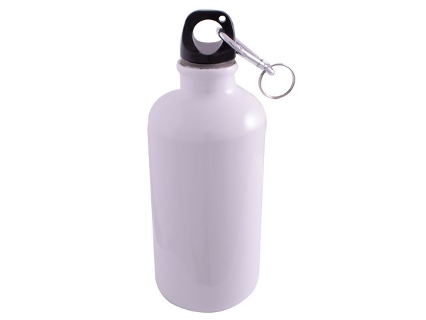 Metal Sublimation Water Bottle