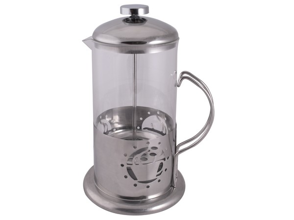 French Press Coffee Plunger 1Ltr