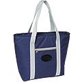 Cooler Shoulder Bag - Navy