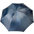 Golf Umbrella - Wooden Handle - Navy