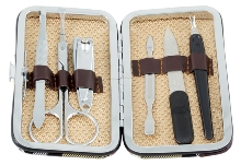 Vanity Manicure Set 6-Piece