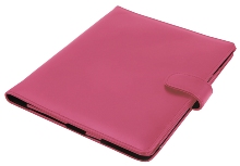 Black or Pink Tablet Cover