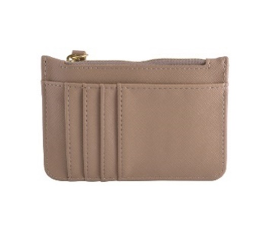 Buy.It.Yourself Purse Nude & Gold