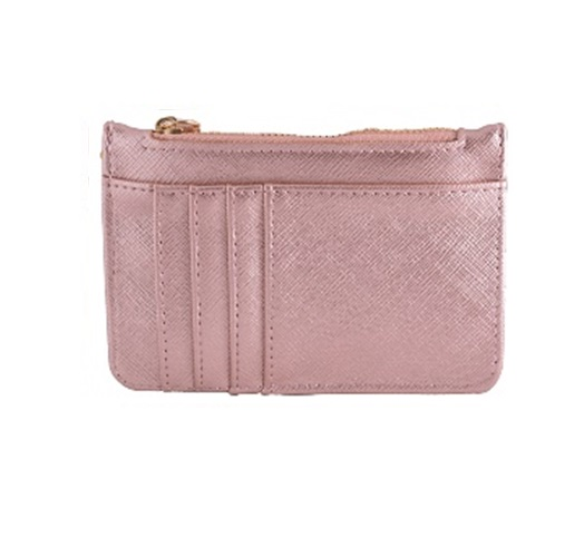 Buy.It.Yourself Purse Rosegold & Gold