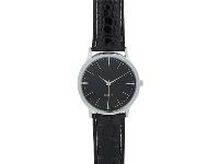 Wrist watch - Basic Leatherette [Gents]