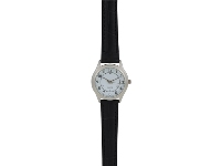 Wrist watch - Basic Leatherette [Ladies]