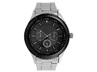 Wrist watch - Matador [Gents] - Silver
