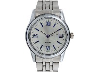 Wrist watch - Element [Gents] - Silver