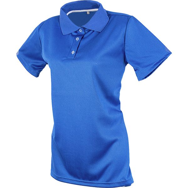 Greenwhich Ladies Golf Shirt