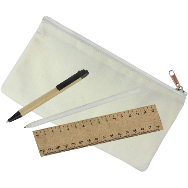 Proficient stationery set