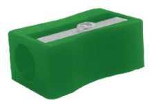 Sharpener - Available in many colors