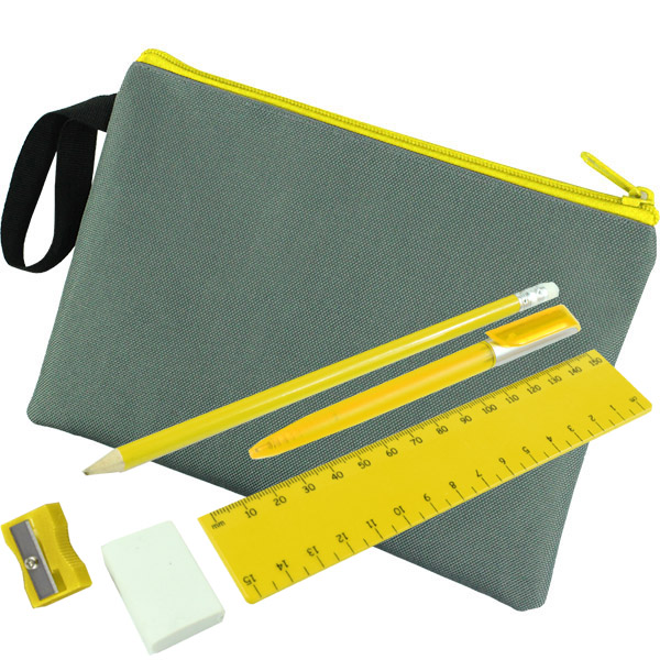 Hobart Stationery set - Available in many colours