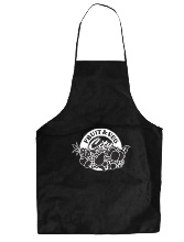 Non Woven Cooking apron (APR111)
