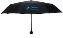 Elegance fold up umbrella - Available in many colors