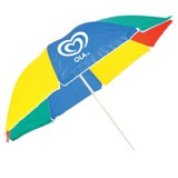 Beach Umbrella  - Avail in many colors