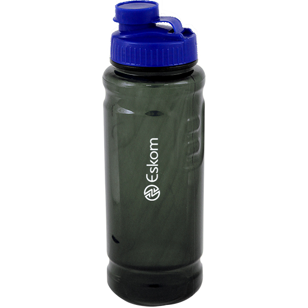 Decker Water bottle - Available in many colours