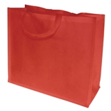 Helvetica Shopper - Available in many colors