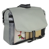 Georgia toiletry bag - Avail in Grey or Black