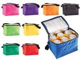Buddy 6 Can Cooler Bag