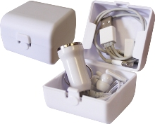 Tri-Tech Set Technology - Availe in:White