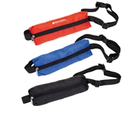 Athlete'S Waistbag - Avail in: Black, Red, Blue