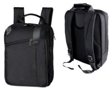 Lexon Evo Backpack Lexon - Availe in:Black