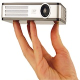 Qumi - LED HD Pocket Projector
