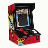 iCade - Arcade-style gaming with iPad!