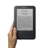 Amazon Kindle Keyboard (3G + Wi-Fi)