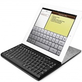 Capdase Bluetooth Keyboard for iPad