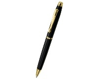 Gatsby - Metal Ballpen - Silver/Chrome; Chrome/Gold; Black/Chrom