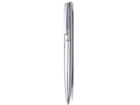 Marquis - Bettoni - Metal Ballpen - Black; Chrome with Barrel De