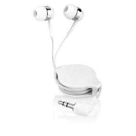 Untangable Earphones