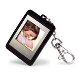 1.5 Inch Digital Photoframe Keyring