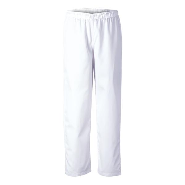 Barron Food Safety Pants - Available in: White or Red