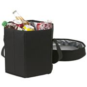 Six Sided Fold Up Cooler and Stool