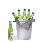 Ice Bucket - Available in: Smoke