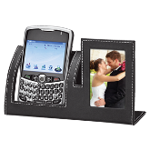Folding Cell Phone Holder and Frame