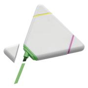 Triangular Shaped Highlighter
