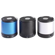 Aluminium Body Bluetooth Speaker