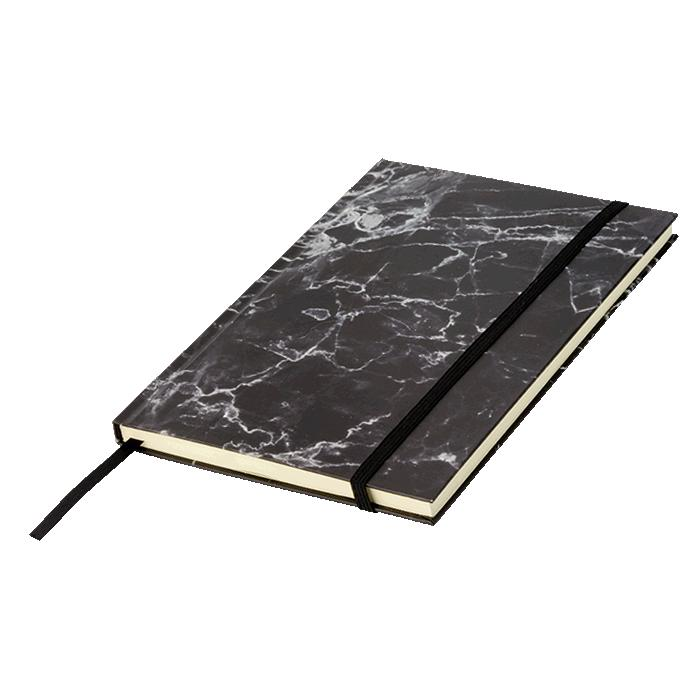 A5 Marble Design Notebook - Avail in: Marble