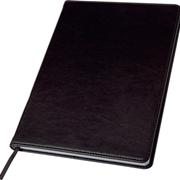 A5 Notebook Bound In PU Cover