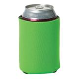 Insulated Can Sleeve - Lime