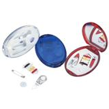 Travel Sewing Kit  - Clear